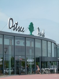 Ostsee Park (c) Frank Koebsch