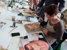 Aquarellkurs Grundlagen Portrait mit Frank Koebsch (4)