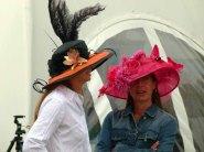 Impressionen vom Ladies Days des Ostsee Meetings 2014 (c) FRank Koebsch (6)