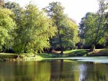 Historische Parkanlage des Schlosses Griebenow (c) FRank Koebsch (4)