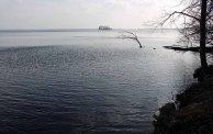 Blick von Schlosspark Wiligrad auf den Schweriner See (c) Frank Koebsch (1)