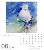 Kalenderblatt Juni 2016
