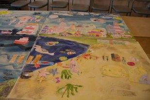 Der Strand der Ostseekinder (c) Frank Koebsch