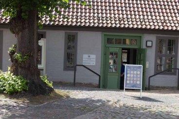 Blick auf das Kulturhistorisches Museum in Rostock (c) Frank Koebsch (3)