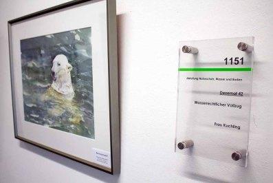 Aufgaben des StALU MM und Themen unserer Ausstellung Wildes Land (c) FRank Koebsch (4)