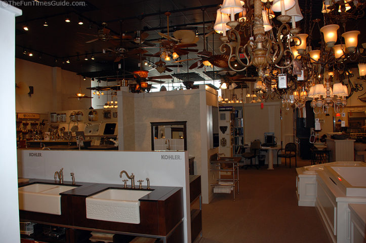 Best Places To Shop For Building Materials & Home Decor Items In