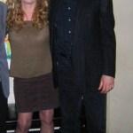 Keith & Laraine