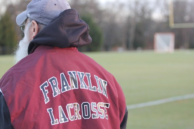 Franklin Arrows LaCrosse - Grassland Girls LaCrosse