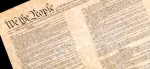constitutional error