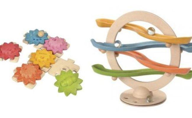 Franklin Goose Toys