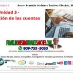 Clasificación de cuentas en contabilidad. www.franklinonesimotavarezsanchez.com