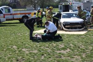 CPR in-progress