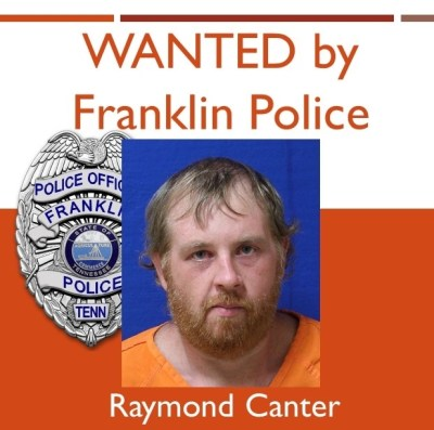 CANTER WANTED