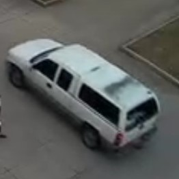 Suspect Vehicle (previously released)