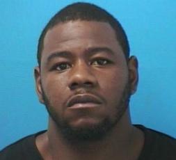 In Custody | Barry Harris | Age: 31 | Franklin, TN