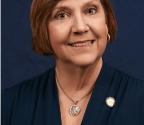 County State Watch Monday November 19, 2018 –  State Sen. Dr. Kay Kirkpatric