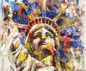 Liberty by Steve Penley Can Be Yours!