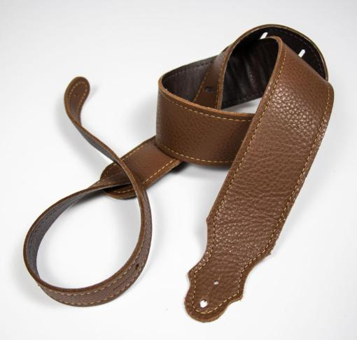 Purist Glove Leather Guitar Strap