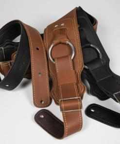 Bass Ring Guitar Strap