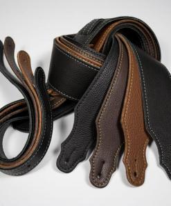 Purist Glove Leather Guitar Strap