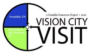 Vision City Visit Logo
