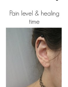 also industrial piercing pain and experience rh franklovesbeans