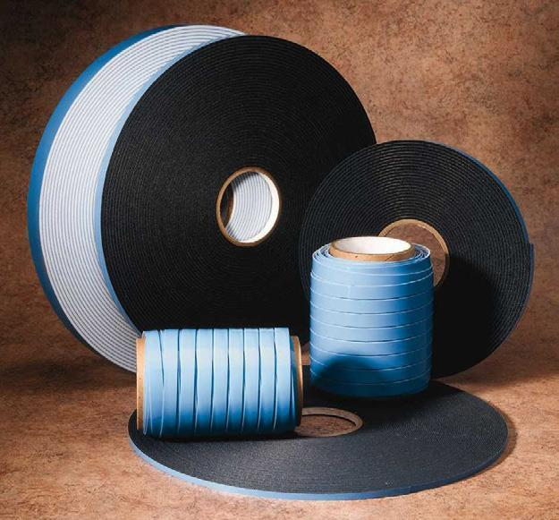Glazing Tape - Specialty Tape from Frank Lowe