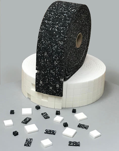 Shipping Pads for Metal Finishing Products