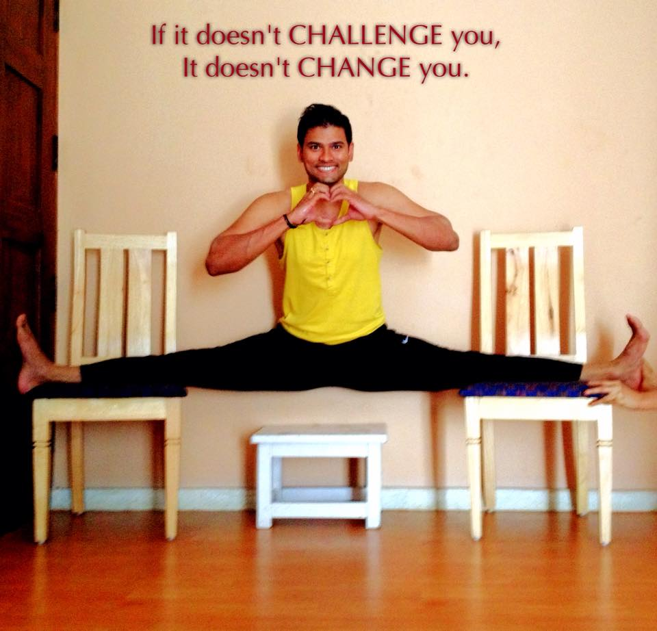 Yoga Asana 2