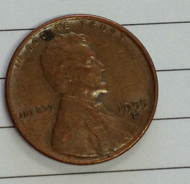 Tarnished Penny