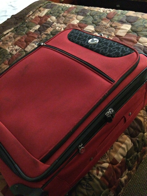 Luggage UnLost