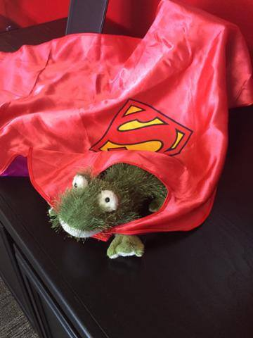 SuperNips to the Rescue!