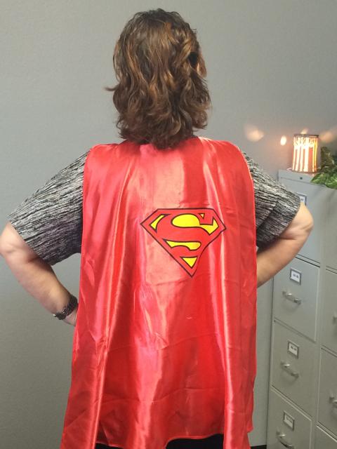SuperMoJo to the Rescue