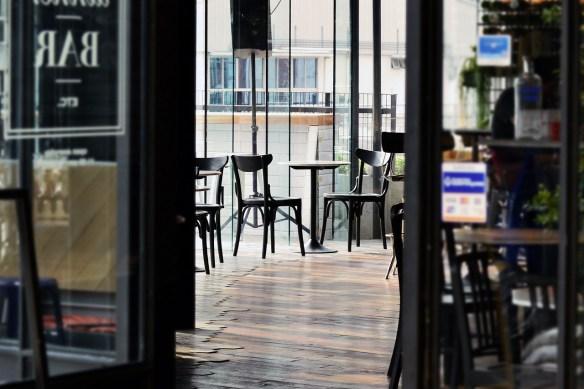 The Write Cafe