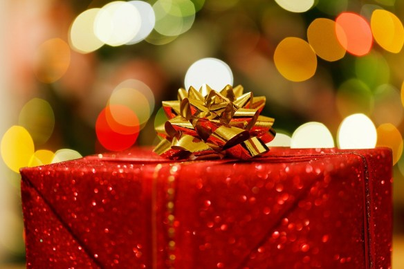 Finding the Write Gift