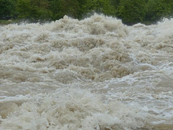 Muddy Waters: We Feel Like We're Drowning