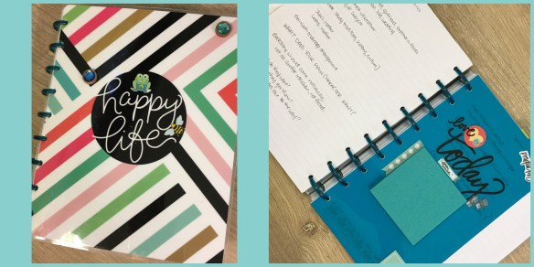 Frankly, My Dear . . . : MoJo's Blue Ridge Planner