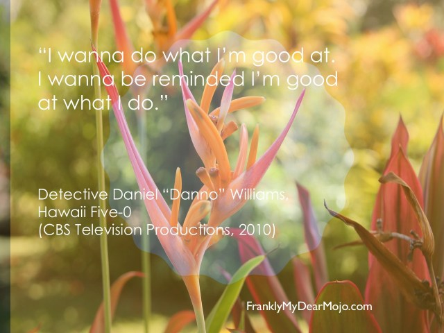 Frankly, My Dear . . . Hawaii