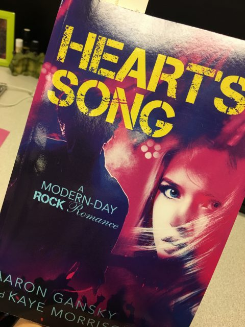 Frankly, My Dear . . . : Heart's Song by Aaoron Gansky and Kaye Morrison