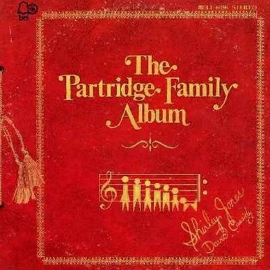Frankly, My Dear . . . : My First Partridge Family Album