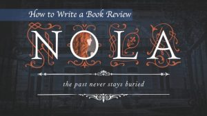 Frankly My Dear . . . How to Write a Book Review