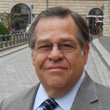 Mike Cavender Executive Director at RTDNA/F