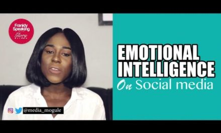 EMOTIONAL INTELLIGENCE ON SOCIAL MEDIA