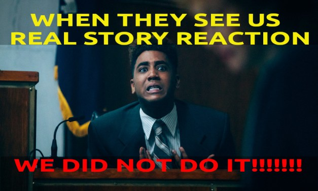 When They See Us Real Story Review