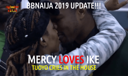 BBNaija 2019 UPDATES | Ike's BIRTHDAY | Mercy LOVES Ike! | Frodd DISLIKE Mike | Tuoyo CRIES