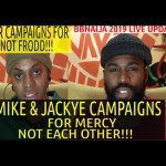 BBNaija 2019 LIVE UPDATES | MIKE AND JACKYE CAMPAIGN FOR MERCY NOT EACH OTHER | ESTHER CHOSE DIANE