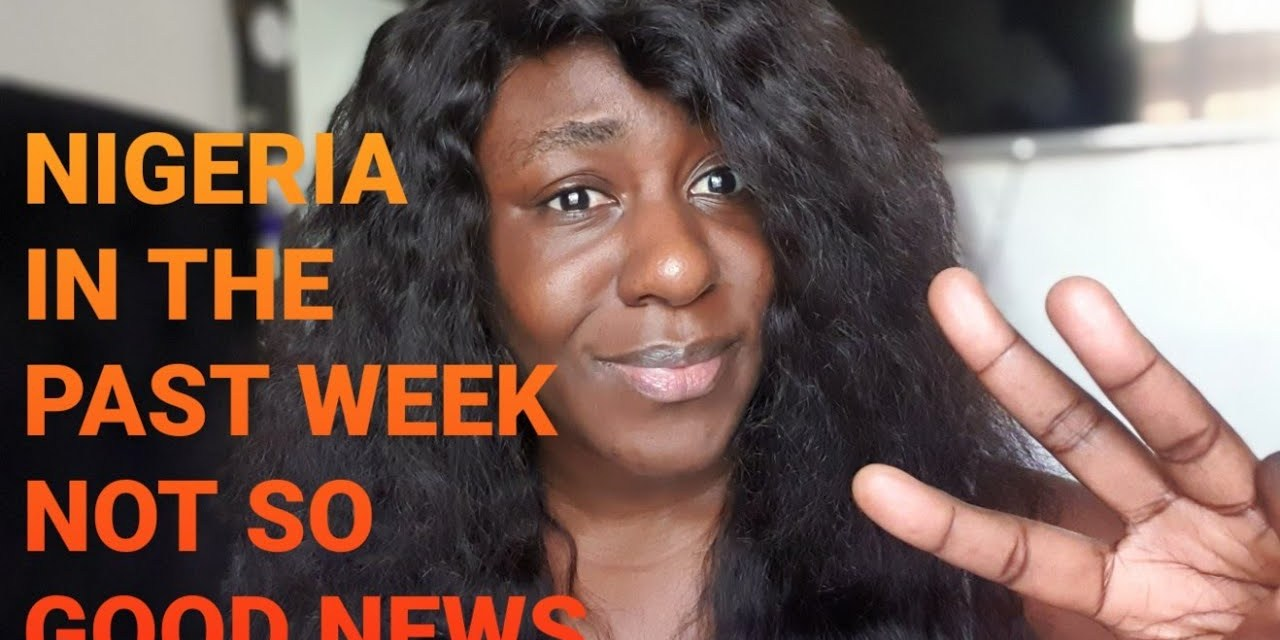 NIGERIAN NEWS IN THE PAST WEEK | 640 DEATHS IN KANO | 30 DAYS EXTENSION IN KADUNA | LAGOS MASK UP