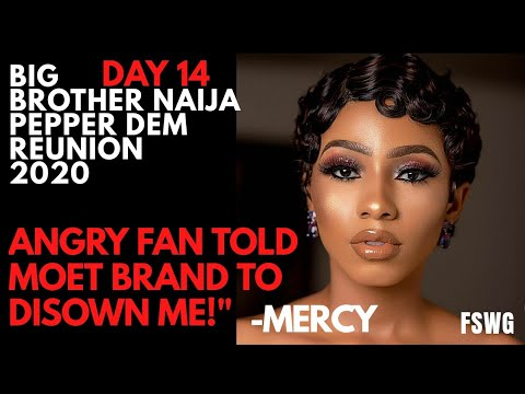 """BBN REUNION 2020 DAY 14 