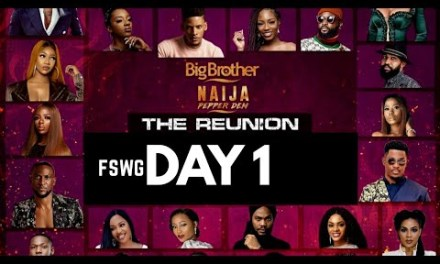 BBNaija Reunion 2020 | What Each Housemates have to say about each other