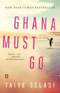 Ghana must go 2